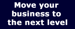 Move your business the next level.